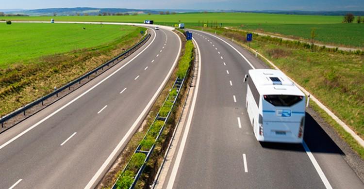 Viaje en autobús (GrupoRuiz)