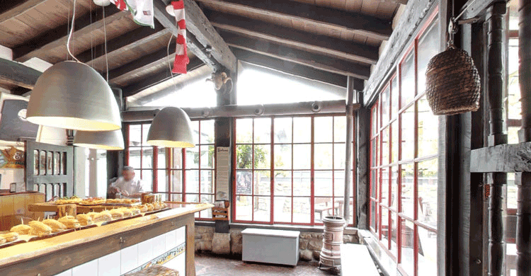 Restaurante Eneperi (Google Maps)