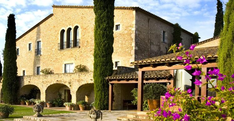 Hotel Mas de Torrent (hotelmastorrent.com)
