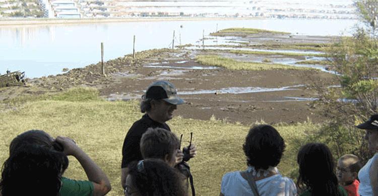 Parque Ecológico Plaiaundi (irun.org)