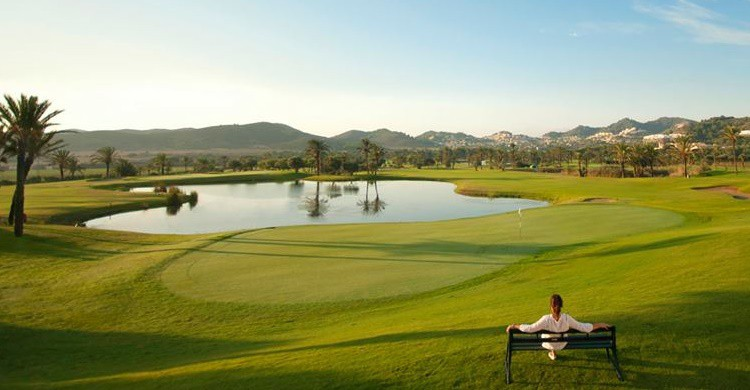 La Manga Club de Golf (https://www.facebook.com/lamangaclub/photos)