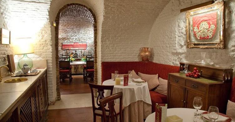 Rincones del Café de Oriente. Café de Oriente, Facebook