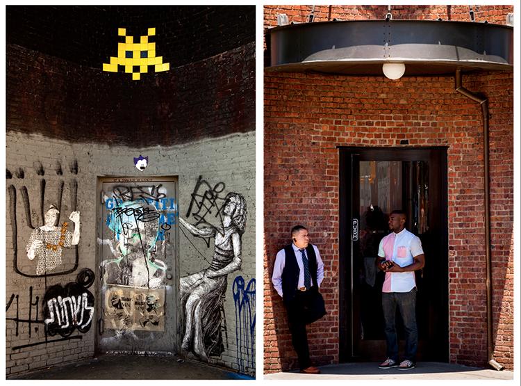 Brooklyn (Instagram)
