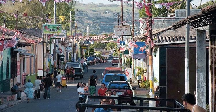 El Salvador (commons wikipedia)