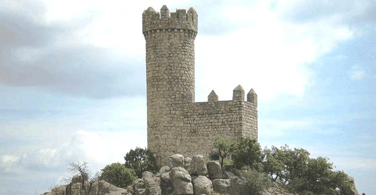 Atalaya de Torrelodones (wikipedia)