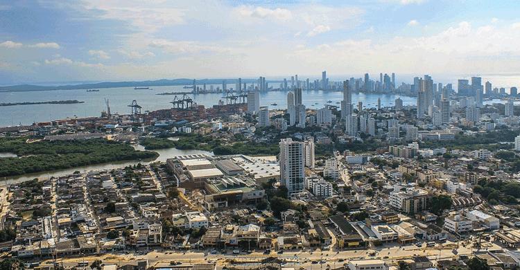 Cartagena de Indias (pixabay)