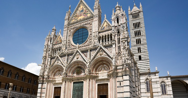 Catedralde Siena (iStock)