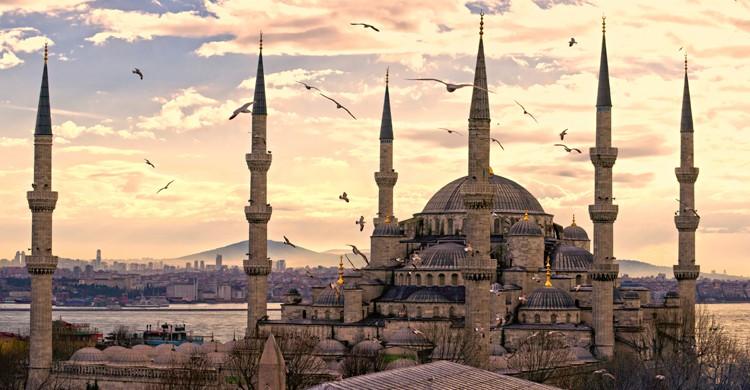 Estambul (iStock)