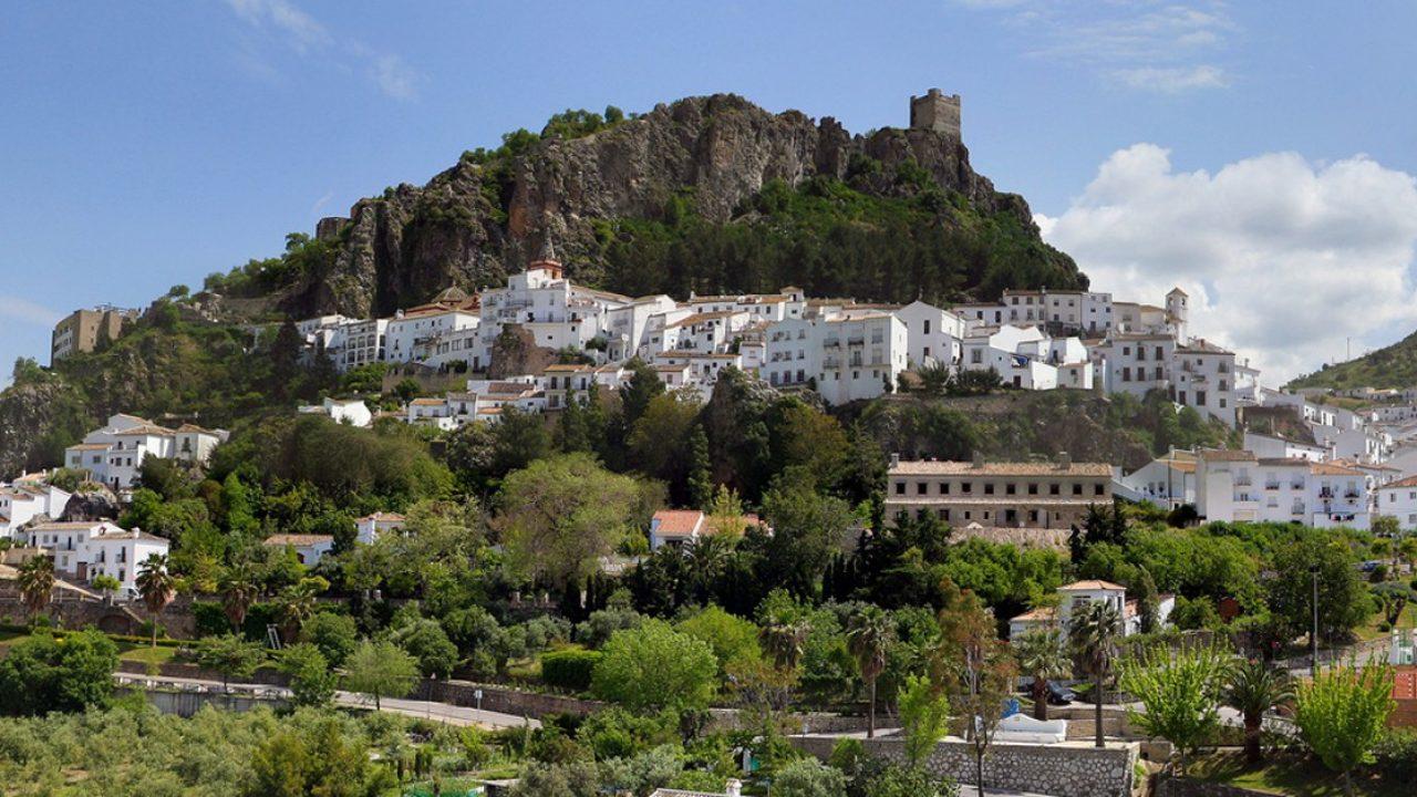 ▻ Los 10 pueblos más bonitos que ver en Cádiz - El Viajero