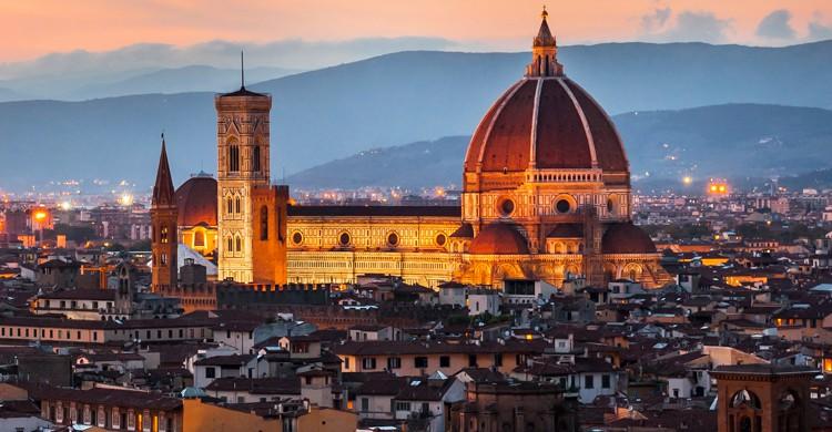 Florencia (iStock)