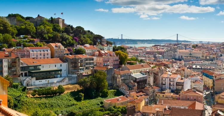 Lisboa (iStock)