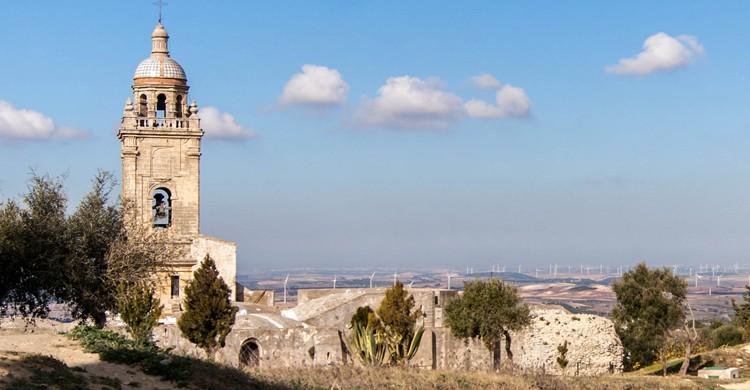 Medina Sidonia. Manuel Caballero (Flickr)