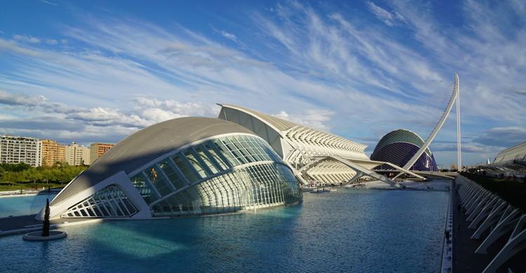 No todo es paella en Valencia. Marcus (Flickr)