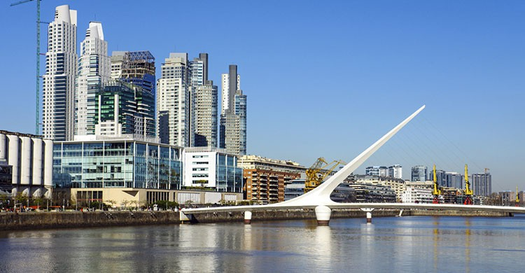 Buenos Aires (iStock)