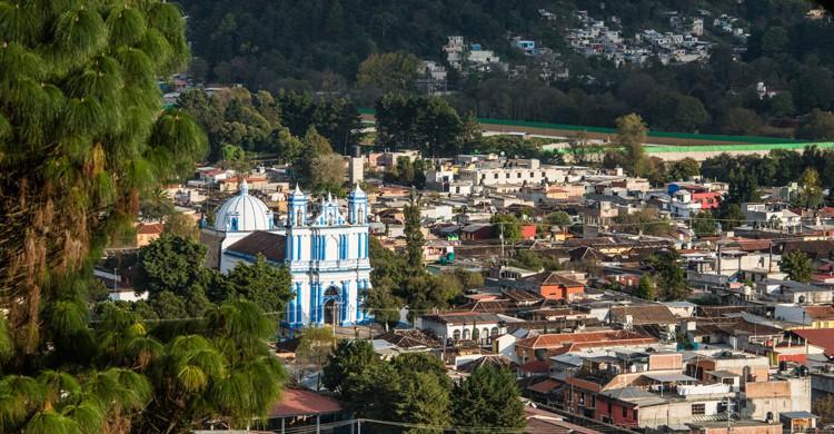 San Cristóbal de las Casas / Chiapas/ México (Istock)