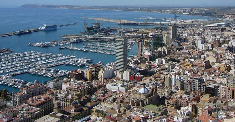 Alicante (Wikipedia)