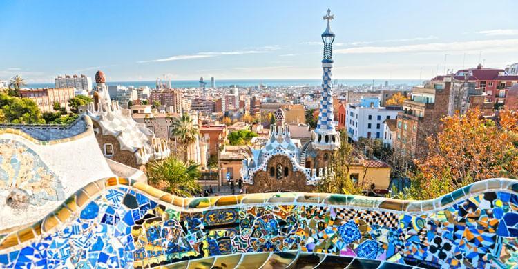 Barcelona (Istock)