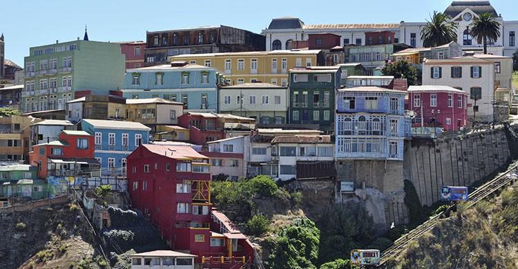 Valparaíso (iStock)