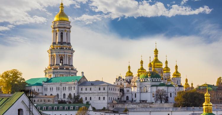 Kiev (iStock)
