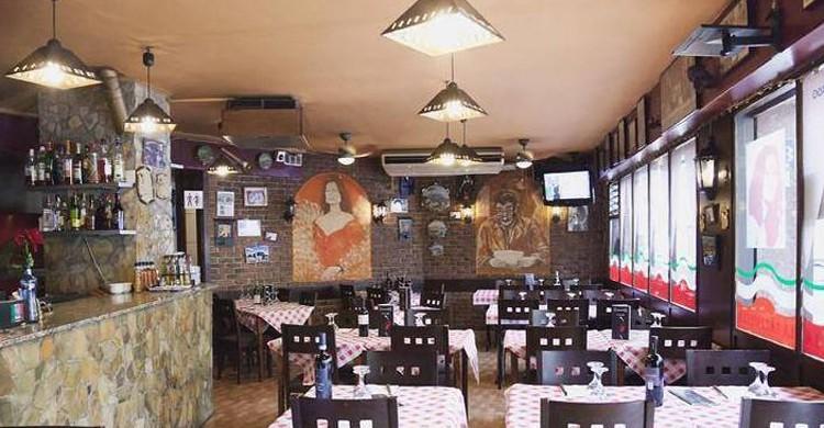 La Tarantella (pizzerialatarantella-com)