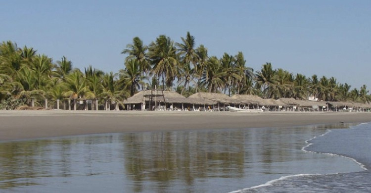 Playa de Puerto Arista (turismochiapas.gob.mx)