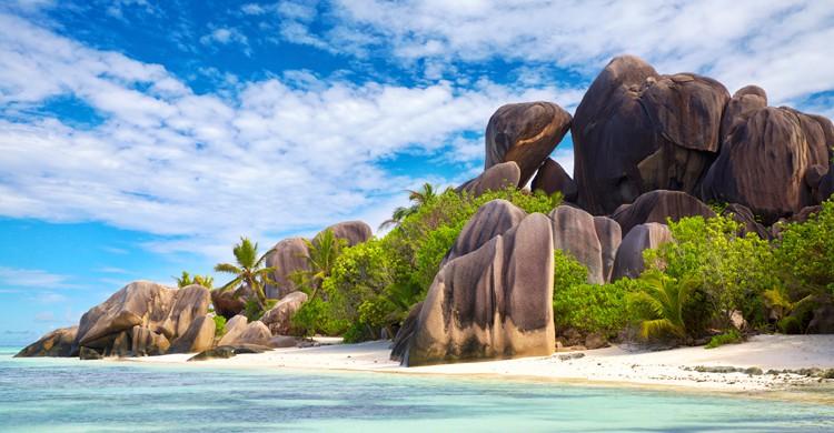 Islas Seychelles (iStock)