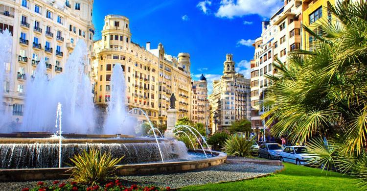 Valencia (Istock)