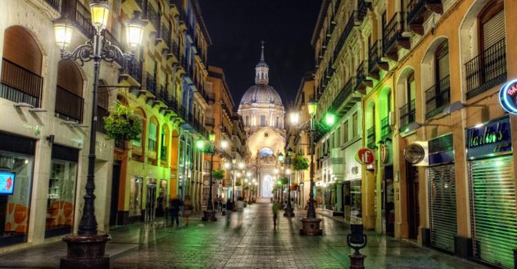 Zaragoza (https://www.flickr.com/photos/marcp_dmoz/4881510097)