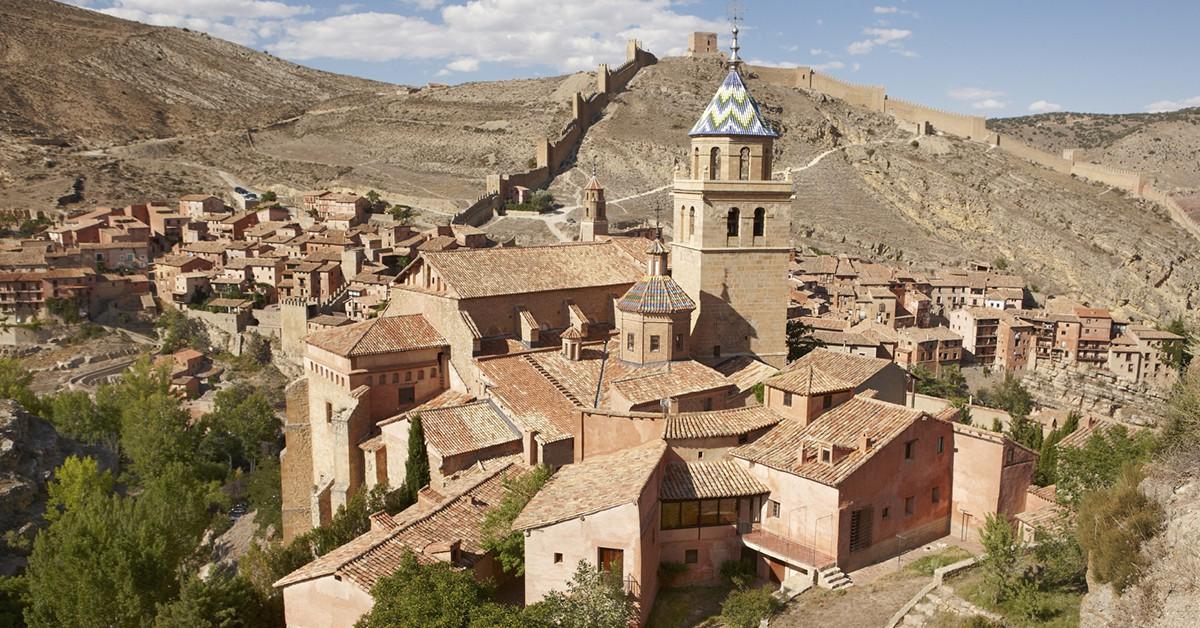 Albarracín (iStock)