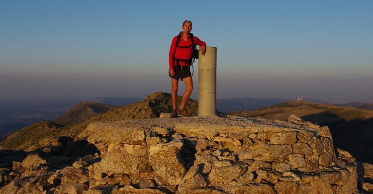 Cuerda Larga, en la sierra de Guadarrama. Stablemechanism (Flickr)