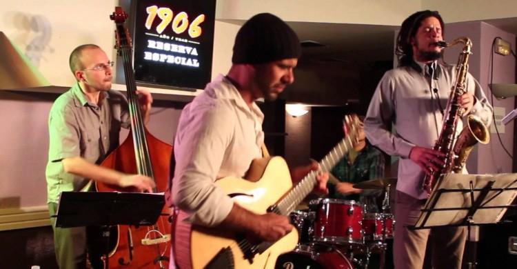 La Bilbaina Jazz Club (youtube)