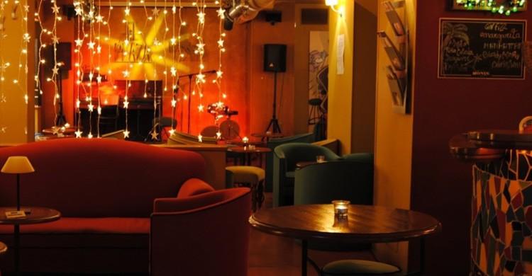 El Plaza Jazz Club (elplazajazzclub.es/)