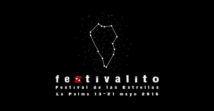 Uno de los carteles de la XI edición de Festivalito. Festivalito: Festival de las Estrellas