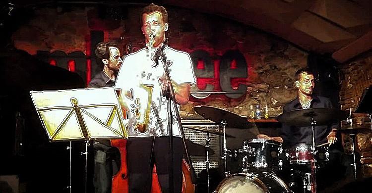 Jamboree Jazz Club (Youtube)