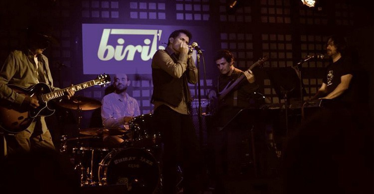 Biribay Jazz Club (biribay.wordpress.com)