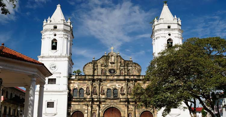 Catedral Metropolitana de Panamá (iStock)