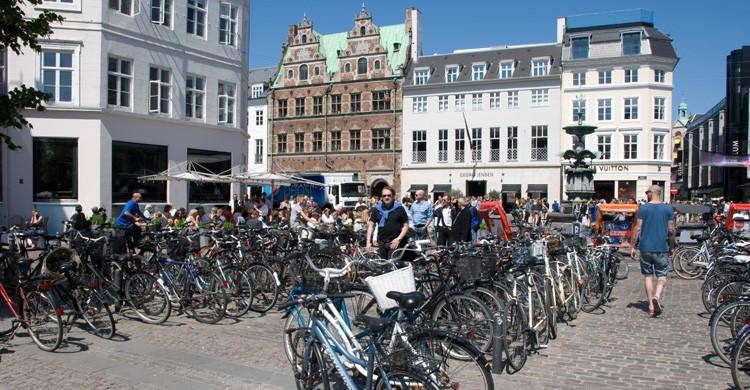 Copenhagen / Dinamarca (Istock)