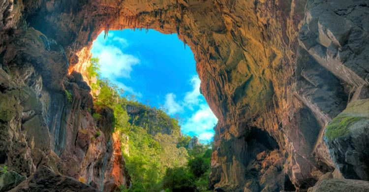 Cuevas de Jenolan (IStock)