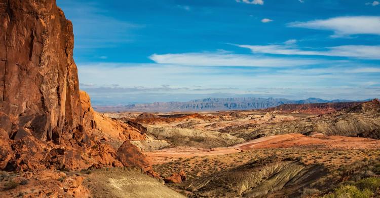 desierto de Mojave (IStock)