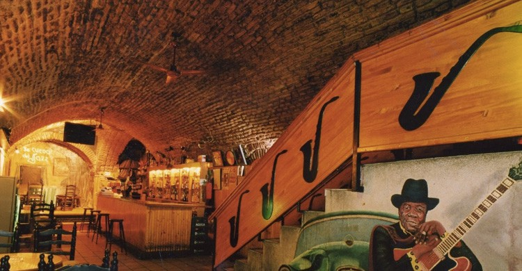 La Cueva del Jazz (lacuevadeljazz.com)