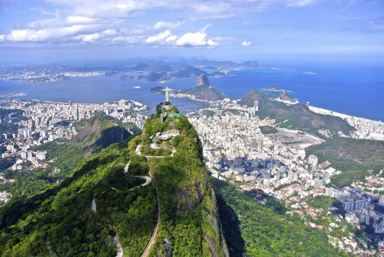 Río de Janeiro (Istock)