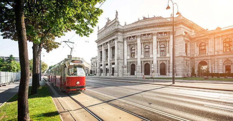 Viena / Austria (Istock)