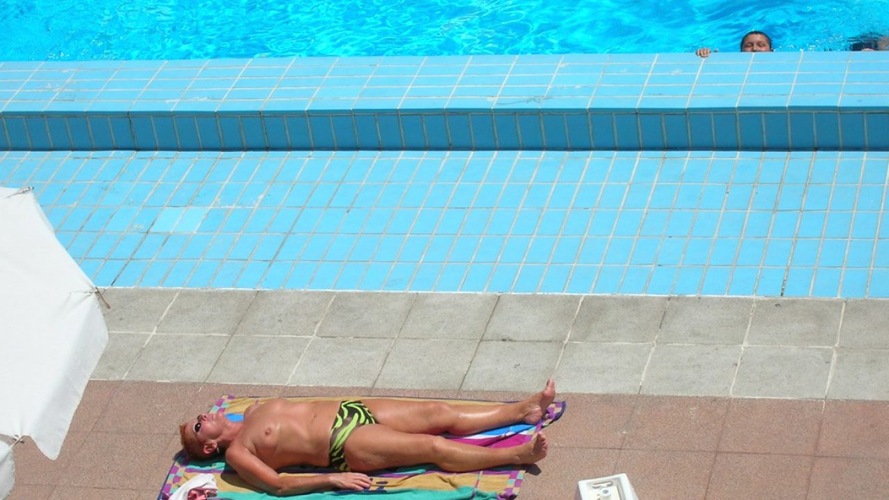 Las 8 piscinas públicas de Madrid que debes conocer - El