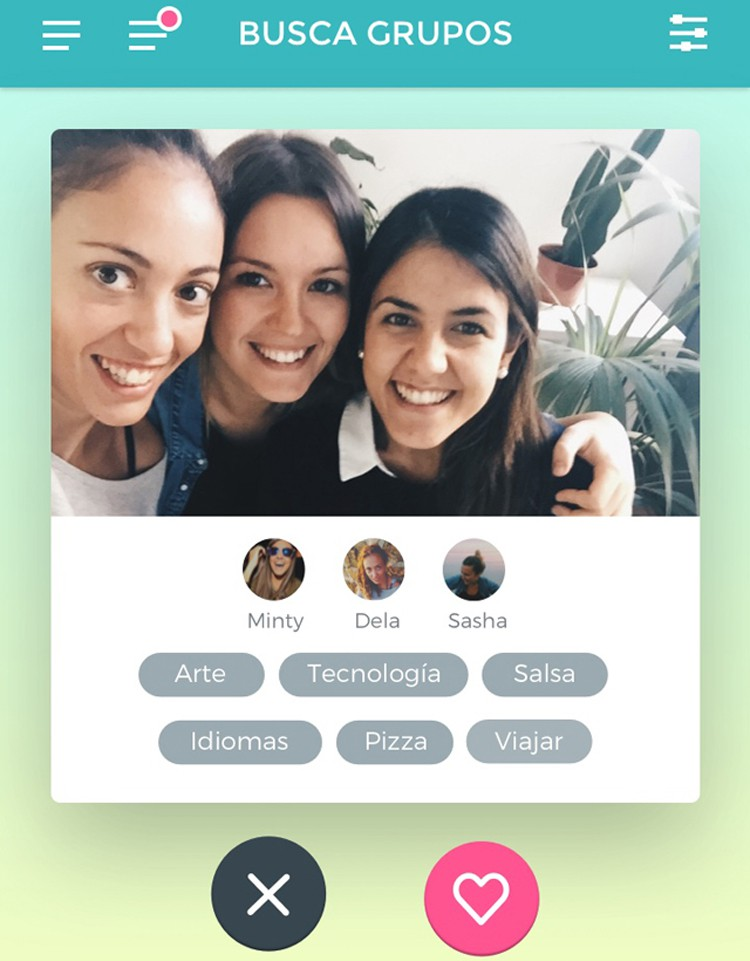 Funcionamiento app (Welov)