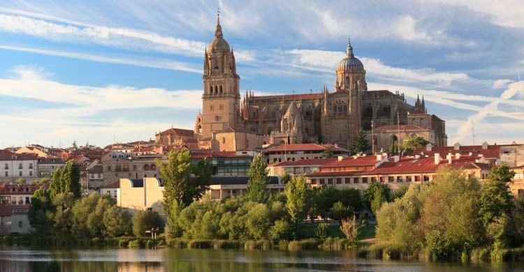 Salamanca (iStock)