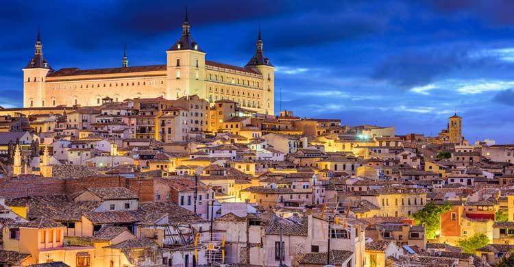 Toledo (iStock)