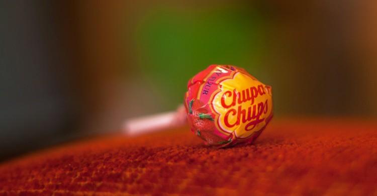 Un Chupa-Chups. Juanedc.com (Flickr)