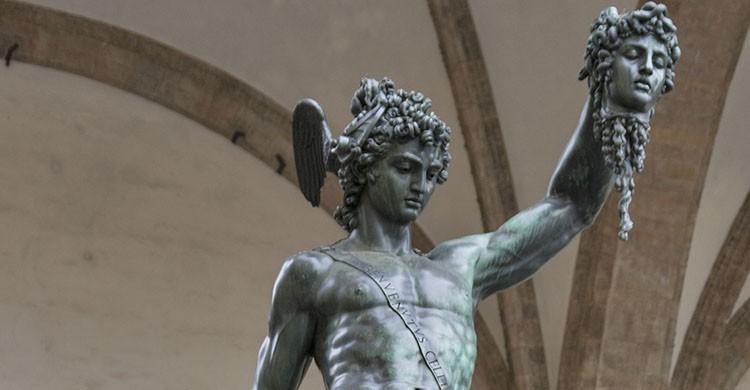 En la Antigua Grecia, las estatuas micropene eran lo ideal (iStock)