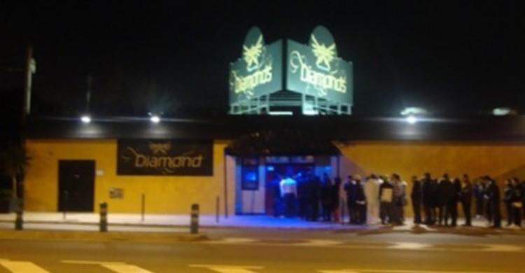 Discoteca Diamonds (http://www.mallorca-nights.com/)