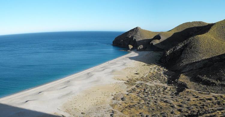 Playa de los Muertos. Pablo (Flickr)